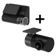 Pachet camera autoDVR Xiaomi 70MAI A800cu camera spate RC06