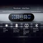 Sistem monitorizare presiune roti Xiaomi 70MAI TPMS Lite T02