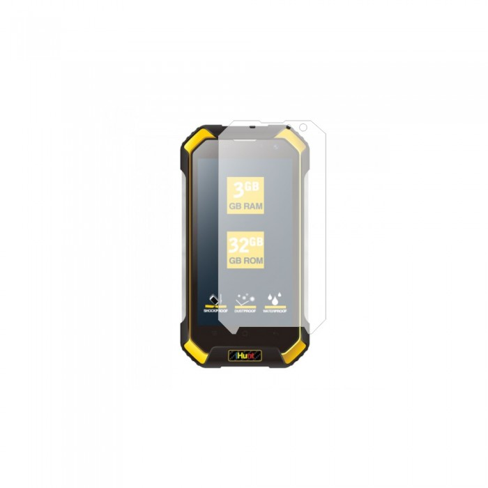 Folie de protectie Smart Protection Blackview 6000s