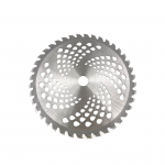 Disc motocoasa circular cu 40 dinti vidia 230x25.4x40T