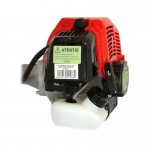 Motocoasa Micul Fermier MF-712, benzina, 3.55 KW, 4.76 CP, 52 CC, 9000 rpm, motor 2 timpi, accesorii incluse