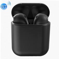 Casti InPods 12 Touch, Bluetooth 5.0, Control Tactil, Negru