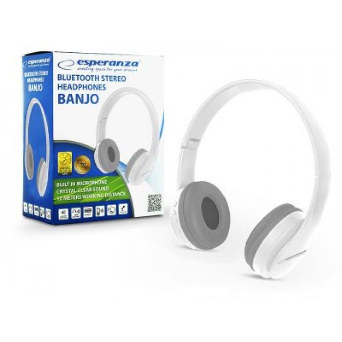 Casti bluetooth 5.0 Banjo ESPERANZA