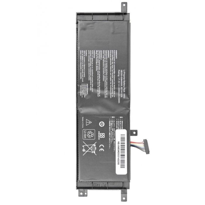 Baterie laptop Asus X453 X553 X553M X553MA F553 F553M F553MA B21N1329 B2INI329 X403MA X453M X453MA X503