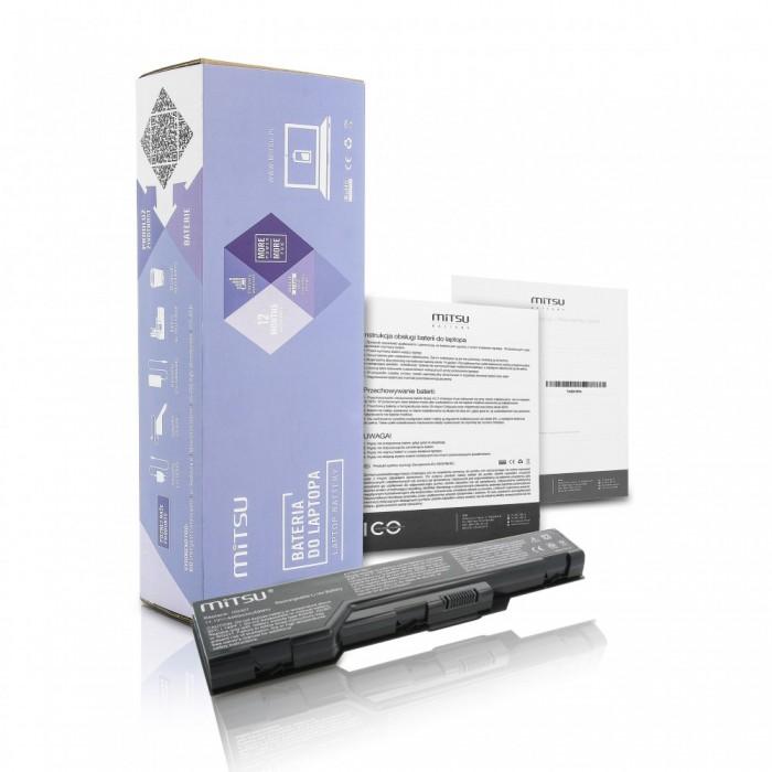 Baterie laptop Clasa A compatibila Dell XPS M1730 4400mAh,