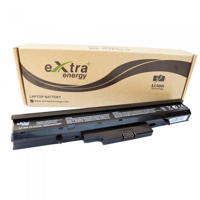 Baterie laptop HP 510 530 HSTNN-FB40 HSTNN-C29C