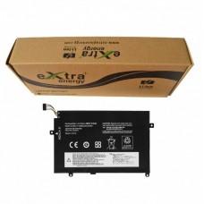 Baterie laptop LENOVO THINKPAD E470 E475 01AV411 01AV412 01AV413 SB10K97568 SB10K97569 3650mAh