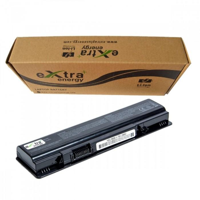 Baterie laptop Dell Latitude E6420 E5420 E5520 E6430 5200 mAh