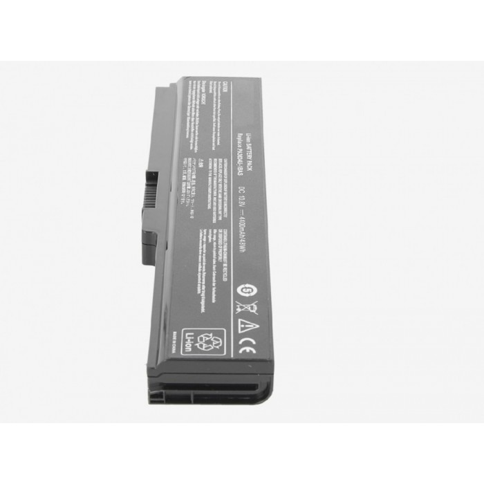 Baterie laptop Toshiba Satellite L700-T11B L700-T15B L700-T33B L700D PABAS227 PABAS228 PABAS229 PABAS230