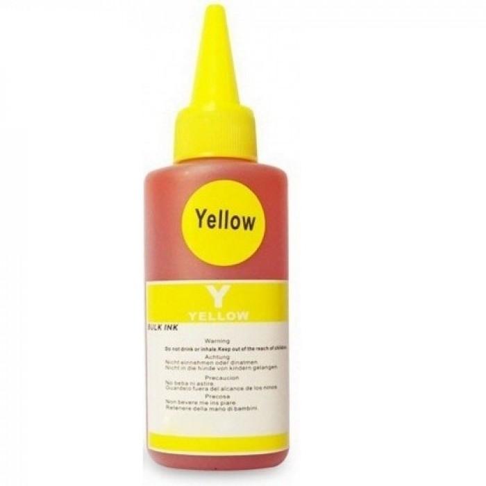 Cerneala Epson YELLOW - SUPERCHROME (PIGM.) 1000 ml,STYLUS PRO 4800,STYLUS PRO,7400,7600,7700
