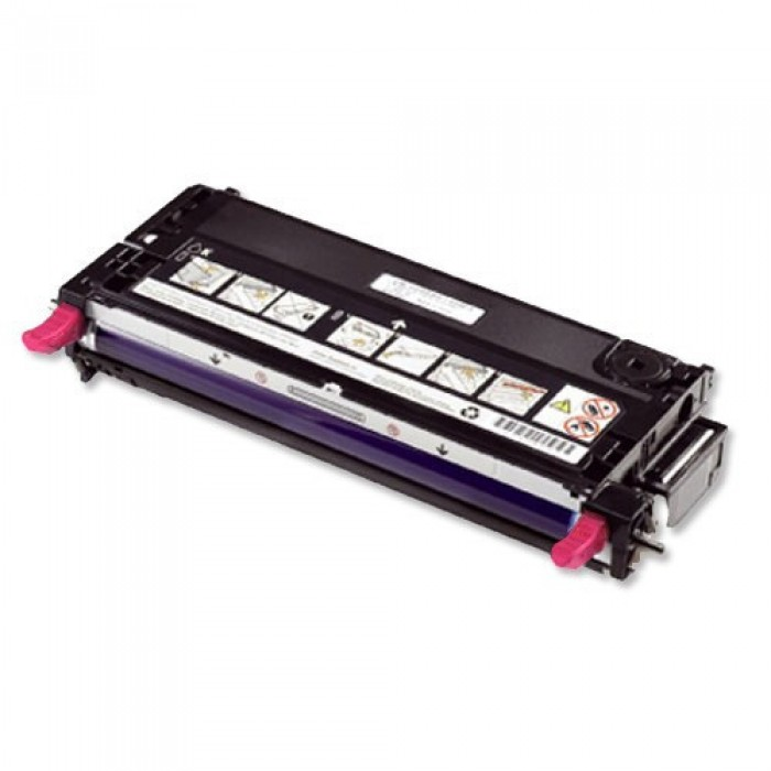 Cartus toner compatibil cu Dell 3130 magenta