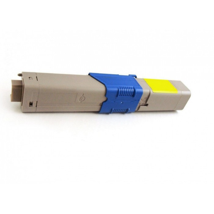 Cartus toner compatibil cu Oki C332 yellow,46508709