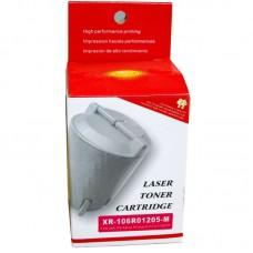 Cartus toner RETECH compatibil cu Xerox 6110 magenta,106R01206