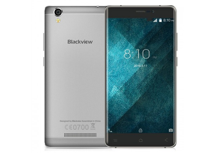 Blackview A8 Negru