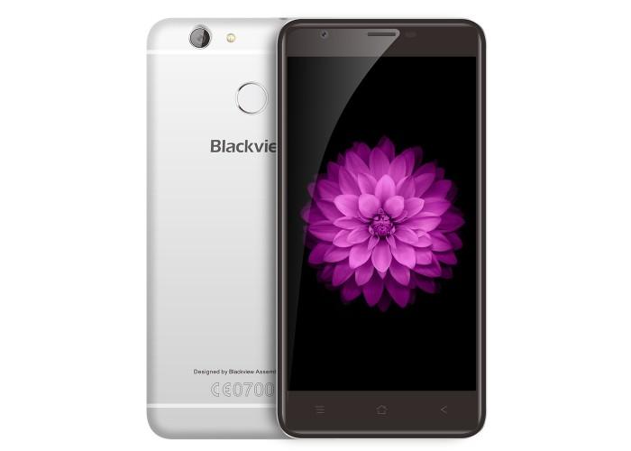 Blackview E7s Alb