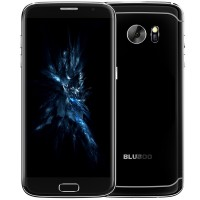 Bluboo Edge Black
