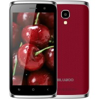 Bluboo Mini Red