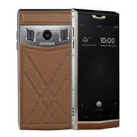 Doogee T3 Brown