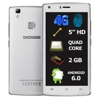 Doogee X5 Max Pro Alb
