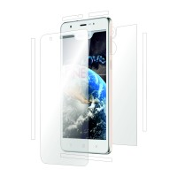 Folie protectie Smart Protection iHunt One Love fullbody (fata,spate si laterale)