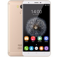 Oukitel U15 Pro Gold