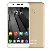 Resigilat Oukitel U7 Plus Gold