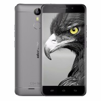 Ulefone Metal Grey