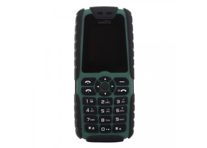 XiaoCai X6 Verde
