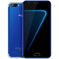 AllCall Alpha Blue