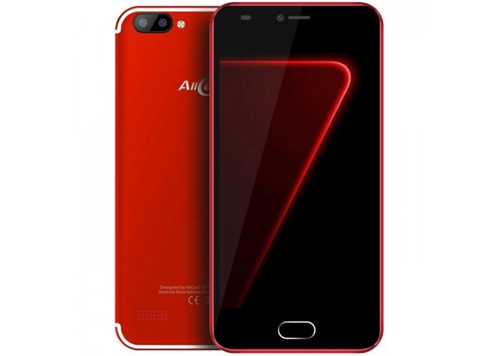 AllCall Alpha Red