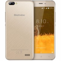 Resigilat Blackview A7 Gold