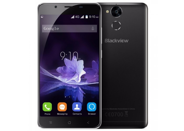 Blackview P2 Black