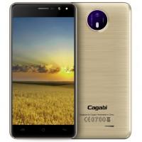 Cagabi One Gold