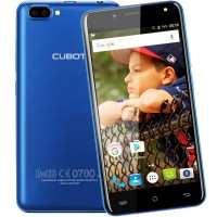 Cubot Rainbow 2 Blue