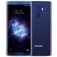 Doogee MIX 2 Blue