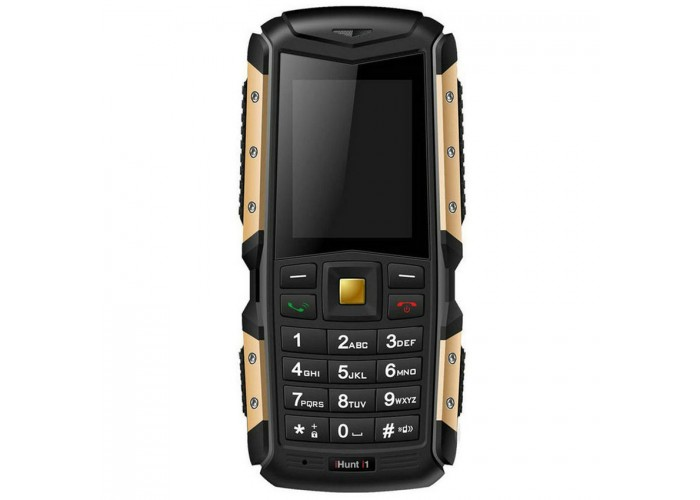 iHunt i1 3G Auriu