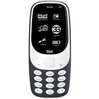 iHunt Solid 3G Negru
