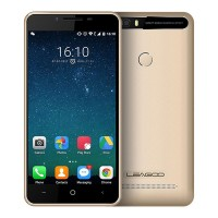 Leagoo KIICAA Power Gold