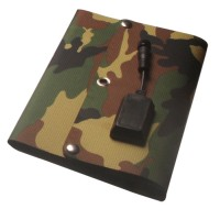 Panou Solar Charging Pack, 10W, Camo