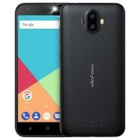 Ulefone S7 Plus Negru