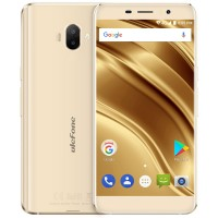 Ulefone S8 Plus Gold