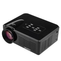 Resigilat Videoproiector Uhappy U35 - LCD, HDMI, VGA, USB, 800LM