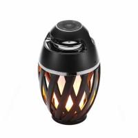 Resigilat Boxa Bluetooth cu lumina ambientala Atmosphere