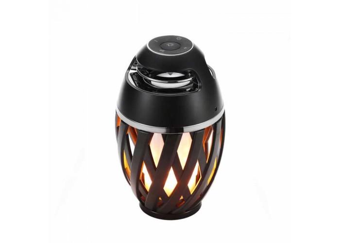 Boxa Bluetooth cu lumina ambientala Atmosphere