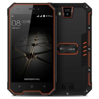 Blackview BV4000 Pro Orange