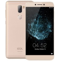 Coolpad R116 Gold