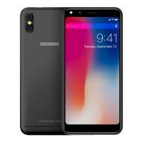 Doogee X53 Black