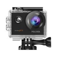 Camera video rezistenta MGCOOL Explorer Pro 2 4K, Negru