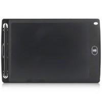 "Tableta digitala grafica tip WUXING LZS85, 8.5"" LCD, Black"