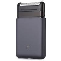 Aparat de ras reincarcabil USB Xiaomi Mi Home, Negru